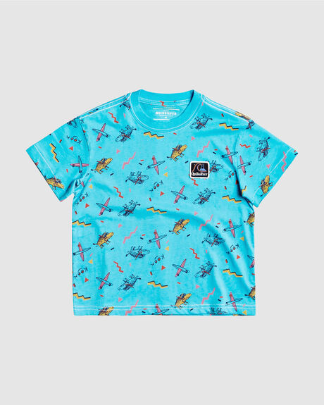 BOYS FLIP SNACKING TEE