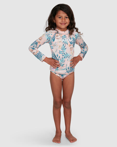 FREE SPIRIT SUNSHIRT SET