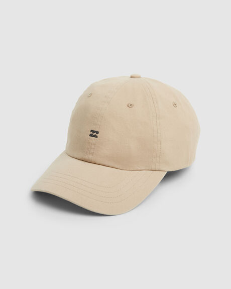 ALL DAY LAD CAP