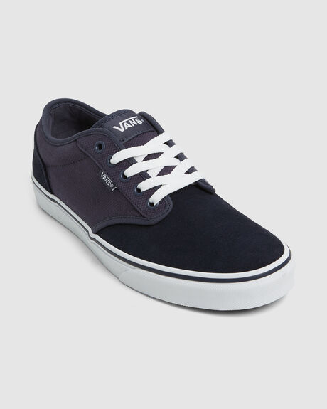 ATWOOD SUEDE SKATE SHOE