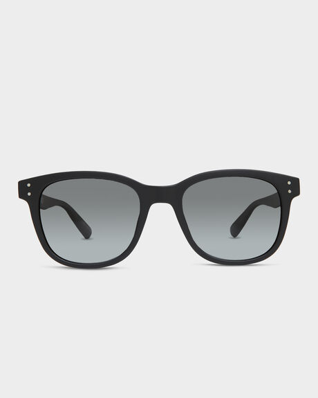 HOMELAND MATT BLACK POLARIZED