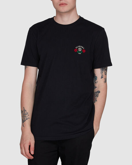 FORWARD EVER ROSE SS TEE