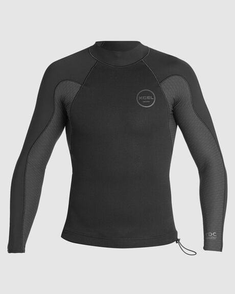 COMP X NEOSTRETCH L/S 1/0.5MM SP19