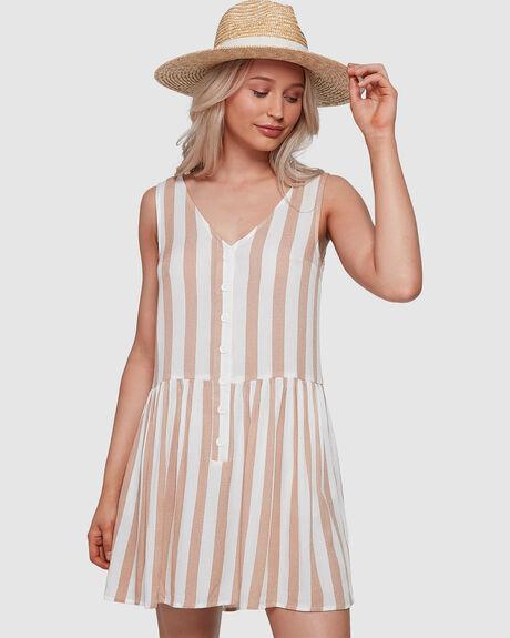 SWEPT AWAY DRESS