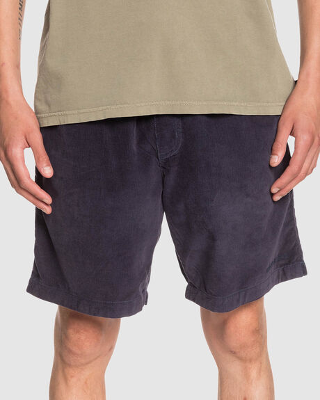 "MENS TAXER 17"" ELASTICATED WALK SHORT"