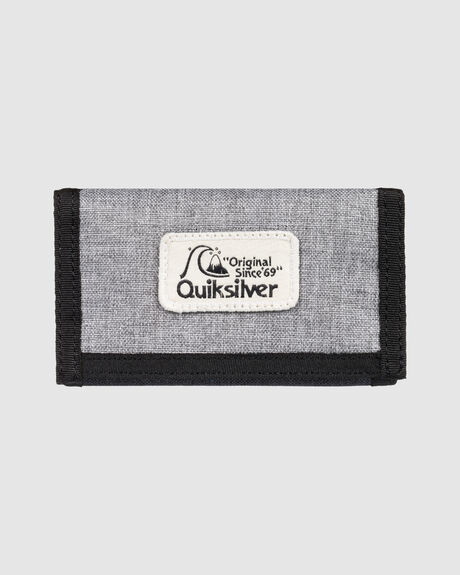 THE EVERYDAILY TRI-FOLD WALLET