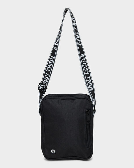 L.A TRIBE MESSENGER BAG