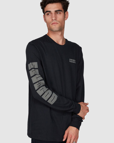 PREMIUM MACHADO BONZAI  LONG SLEEVE TEE