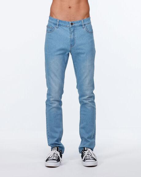 Brooklyn Slim Denim Jean