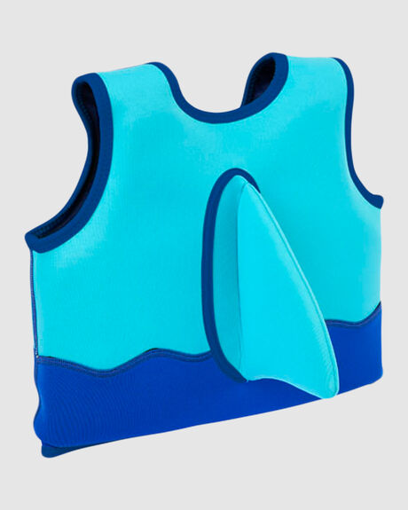 SUNNYLIFE FLOAT VEST 1-2YR