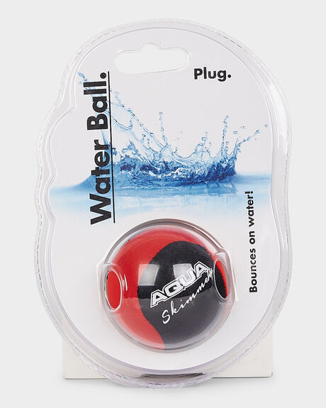 WATER BOUNCE BALL