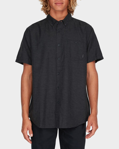 ALL DAY HELIX SHORT SLEEVE SHIRT