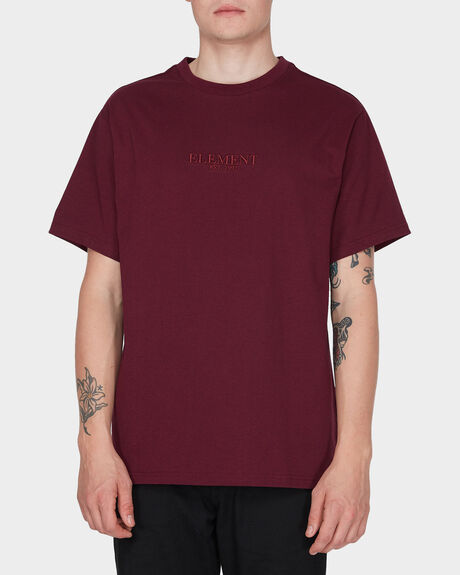 GEORGES SHORT SLEEVE TEE