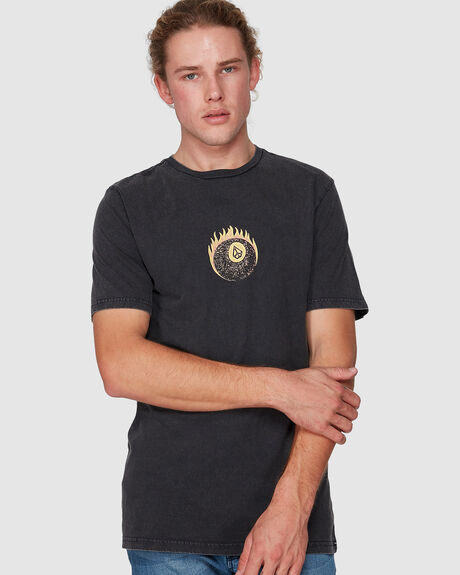 EIGHTBALL PEACE SHORT SLEEVE TEE