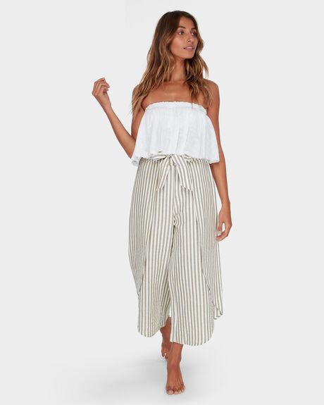 SUNS OUT STRIPE PANT