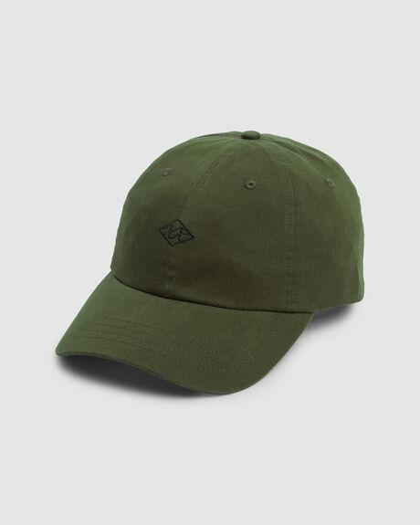 WAVY LAD CAP