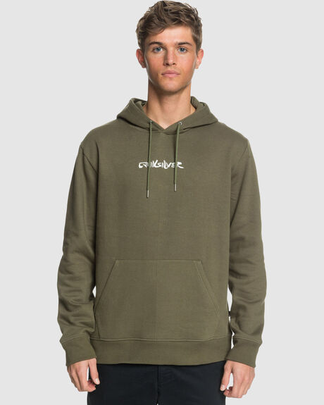 MENS GOODNIGHT WAVE HOODIE