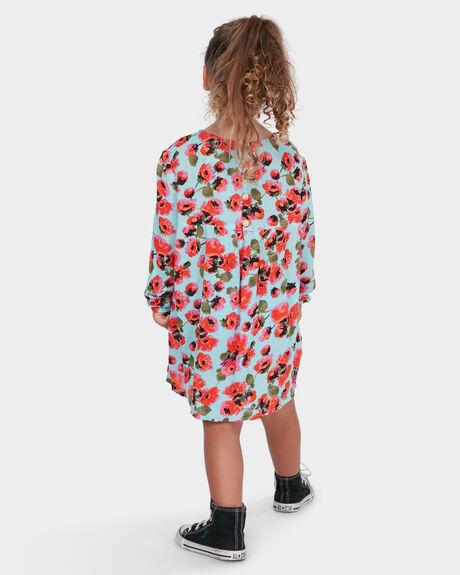BEACH BELLA DRESS