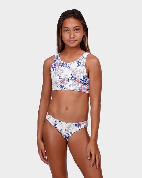 Samasan High Top Bikini