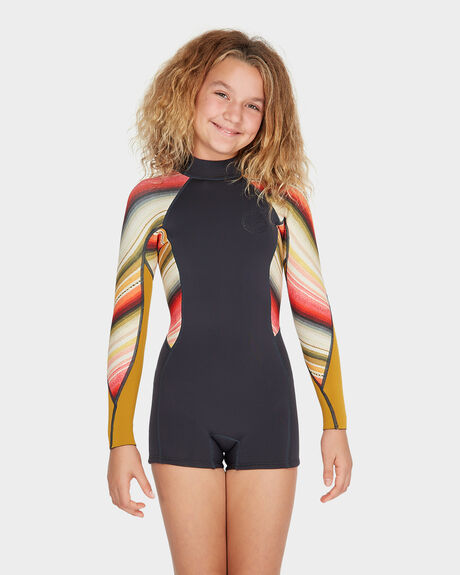 TEEN SPRING FEVER SPRING SUIT