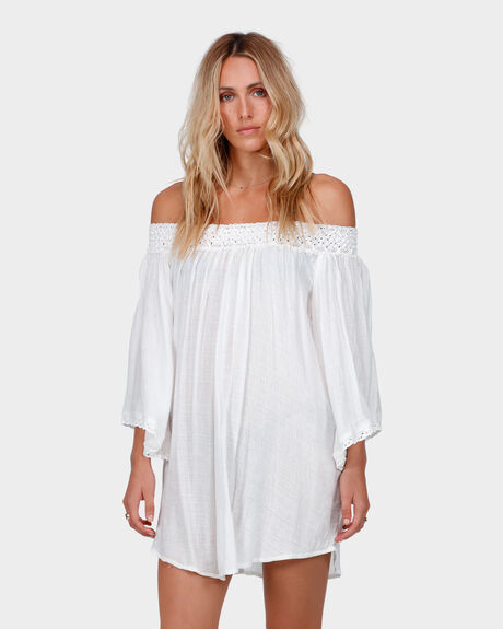 EASY BREEZE COVER UP