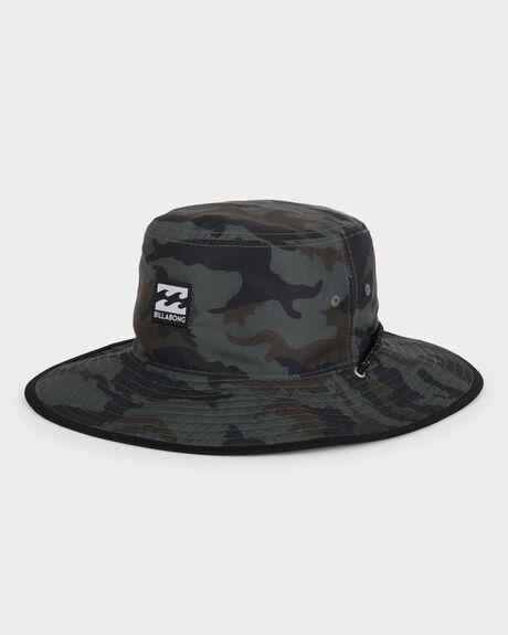 BOYS DIVISION REVO HAT
