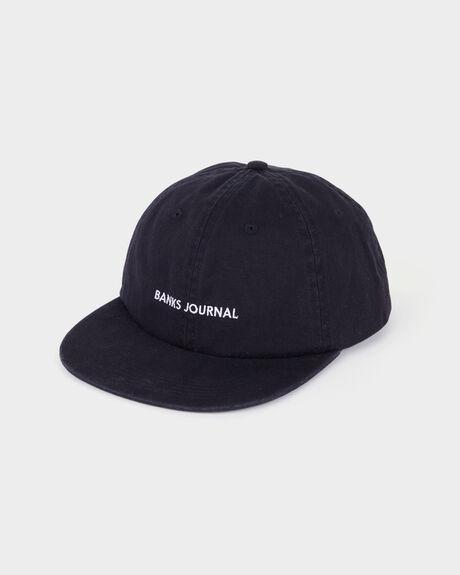 LABEL HAT