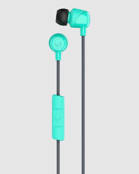 JIB IN EAR W/MIC 1 MIAMI/BLACK/MIAMI