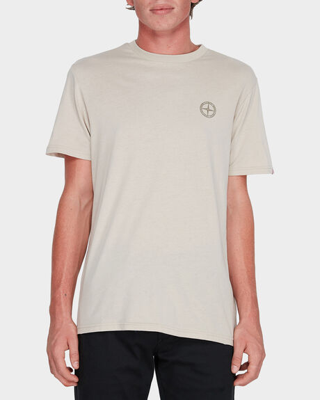 BEARING SHORT SLEEVE TEE