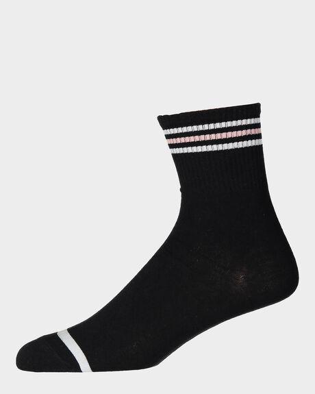 Stussy Track Sock 3pk