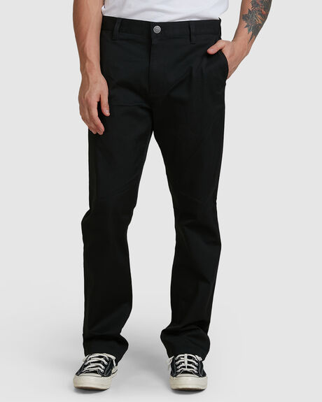 THE WEEKEND STRETCH PANT