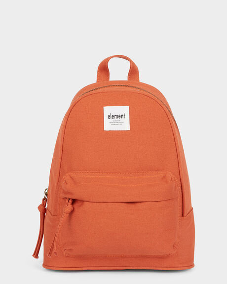CANVAS JETTS BACKPACK