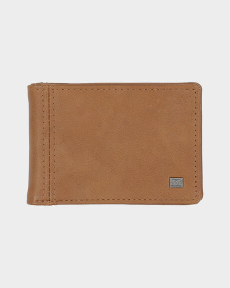 REVIVAL SLIM-LINE WALLET