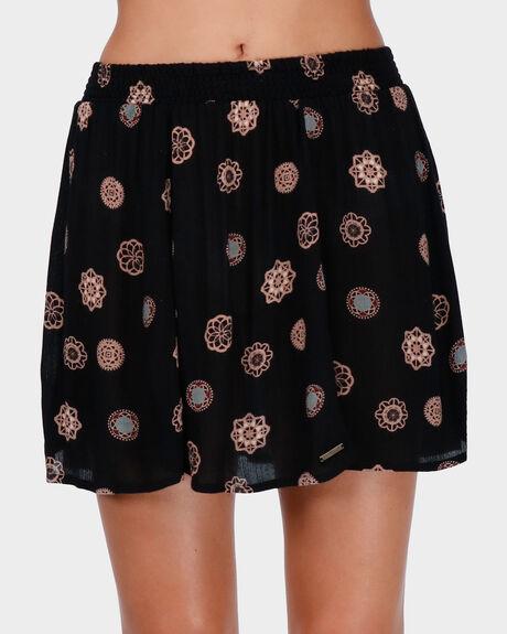 Flipside Skirt
