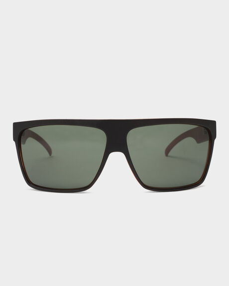 YOUNG BLOOD-MATTE BLK/RUST/GRY