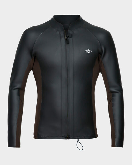 2MM REVOLUTION LONG SLEEVE GLIDE SKIN JACKET