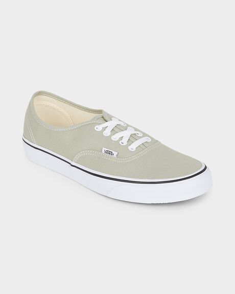 AUTHENTIC DESERT SAGE SHOE