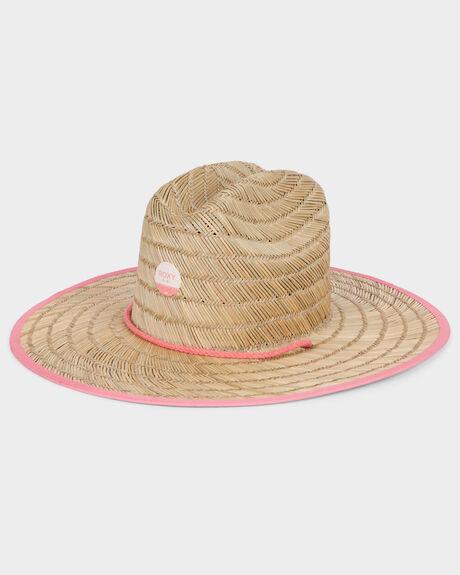 TOMBOY GIRL STRAW HAT