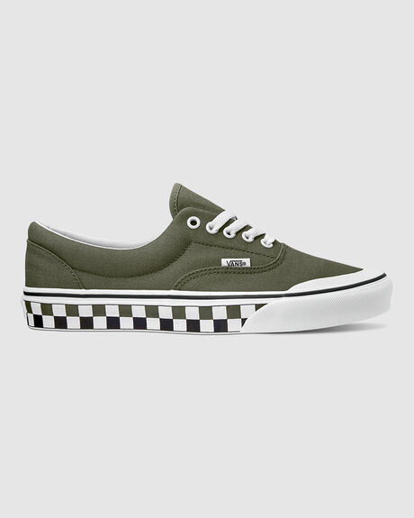 UA ERA TC VANS CHCK GRAPE LEAF