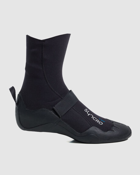 3MM SYNCRO - ROUND TOE SURF BOOTS