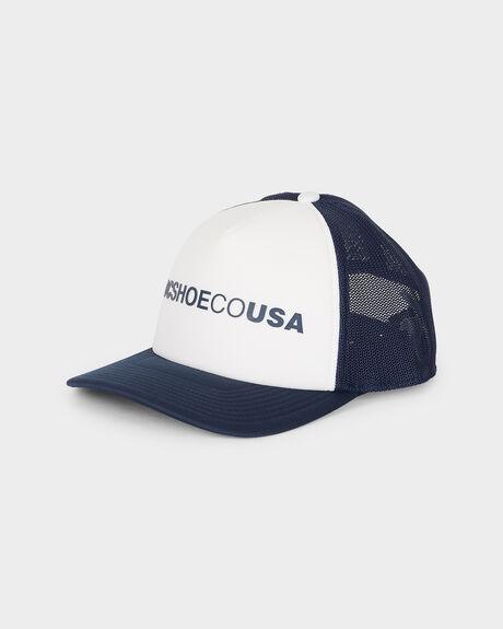 LIEBERSON CAP