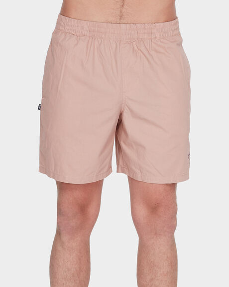 BASIC CITIES ELASTIC SHORT