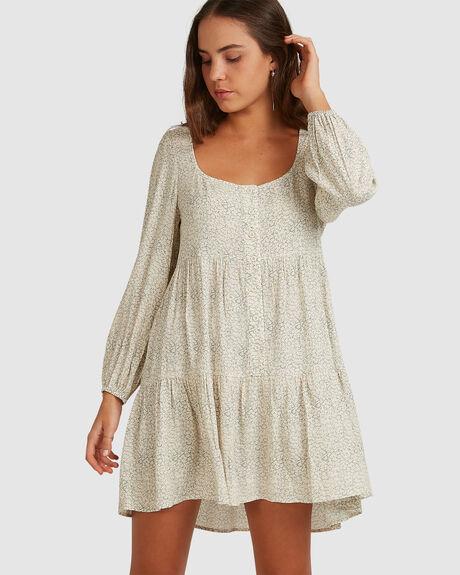 MISTIFIED DRESS