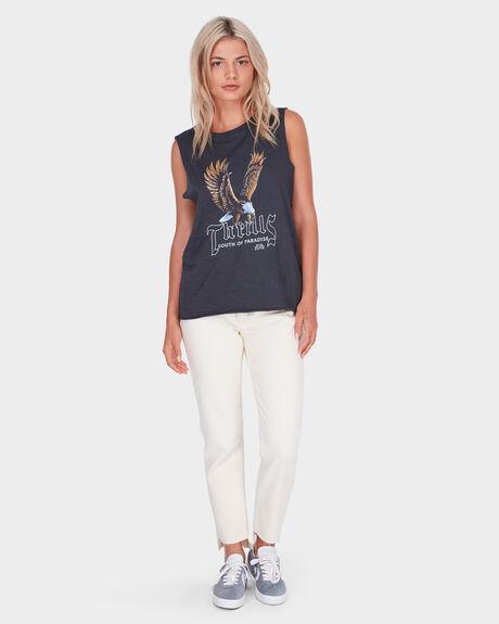 Thelma Jeans - Bone White