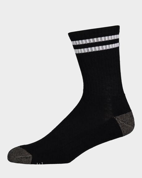 Carter Crew Sock 5 Pack