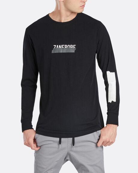 TAPE FLINTLOCK LS TEE