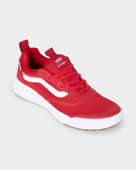 1477fe8e7ea Chilli Pepper ULTRARANGE RAPIDWELD VANS CHILLI PEPPER SHOE