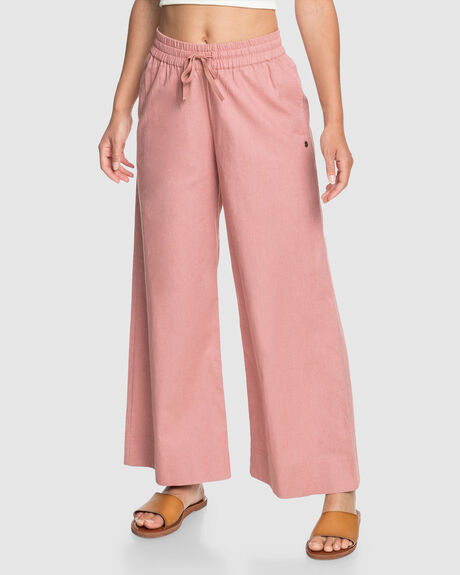 WOMENS GREAT PAST WIDE LEG PANTS