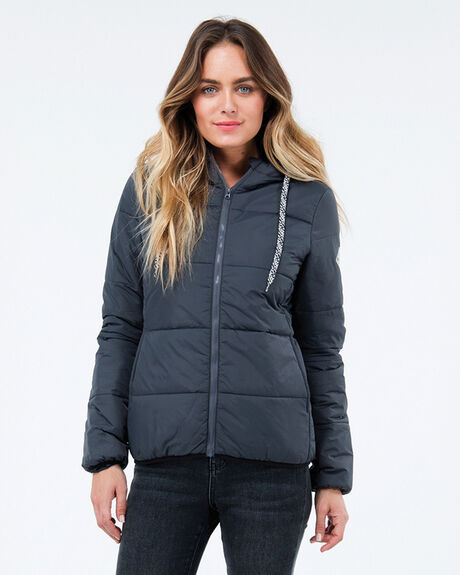 Ready Or Not Jacket