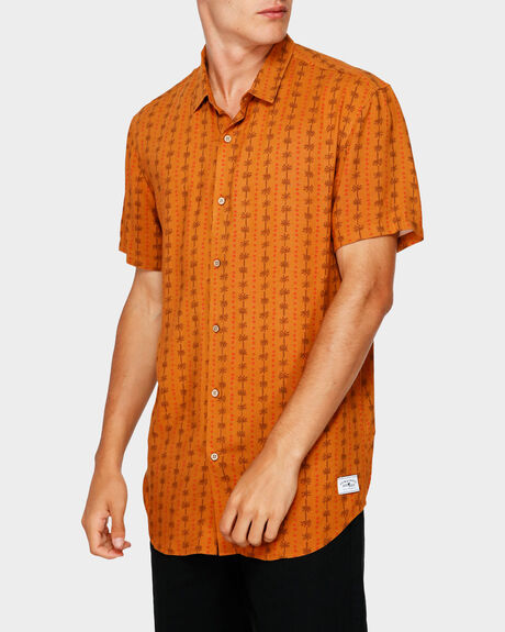 DESERT POINT SHORT SLEEVE SHIRT